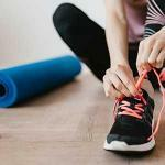 Exercise tips for incontinence