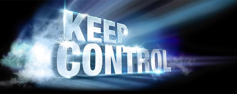 TENA Men - Keep Control