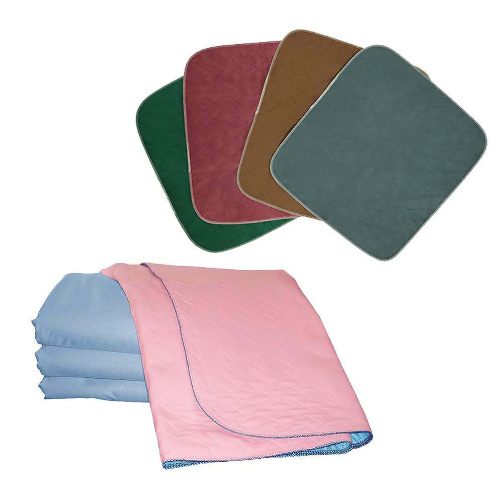 Bed and Chair Pads image