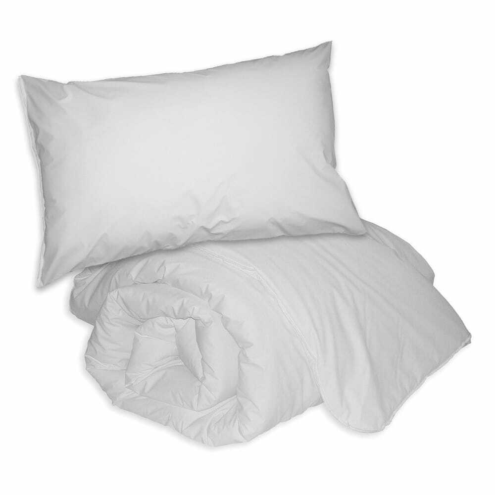 Duvets and Pillows image