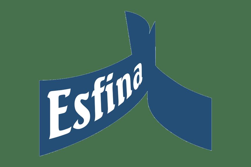 Esfina Logo
