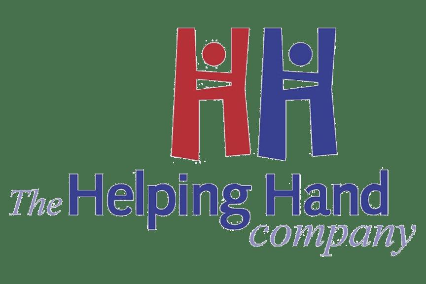 The Helping Hand Company image