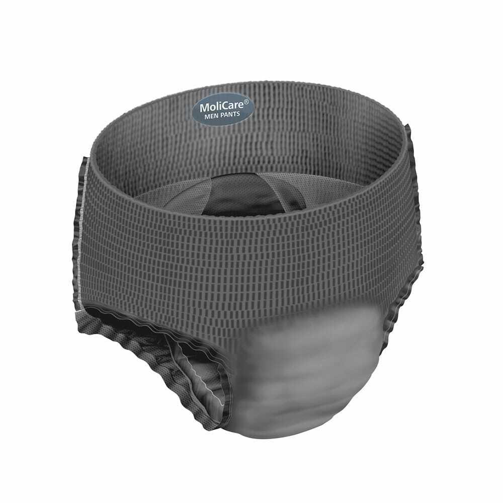 MoliCare Premium Men's Pants image