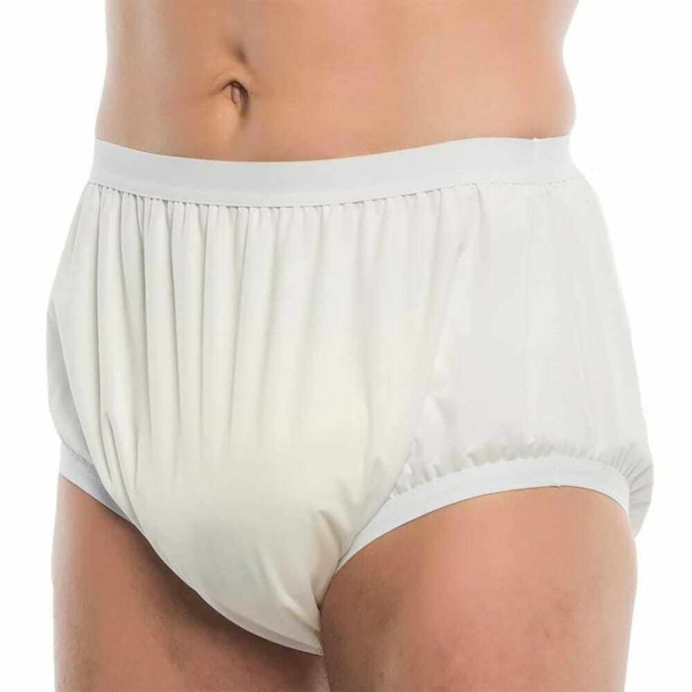 Plastic Pants image