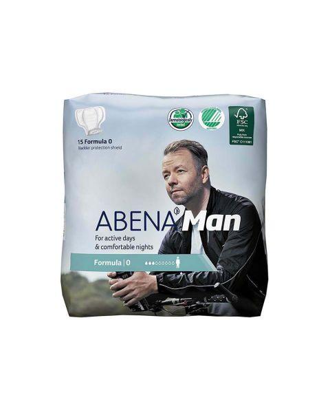 Abena Man Formula 0 - Pack of 15