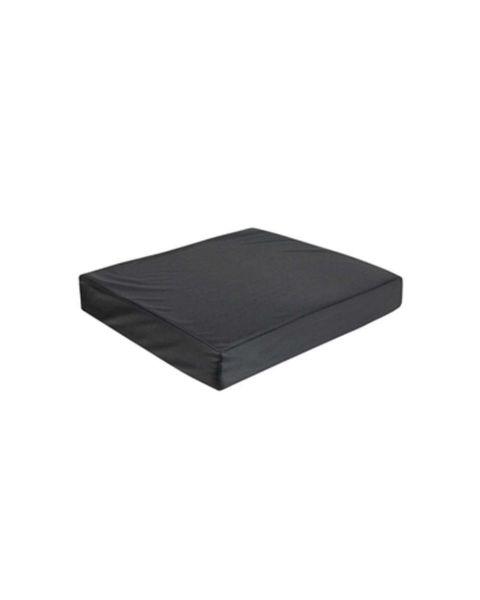 Aidapt Vinyl Wheelchair Cushion (18 x 16 x 3-inch)