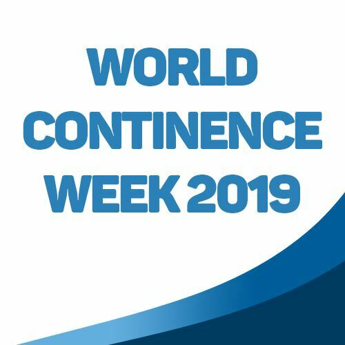 World Continence Week 2019