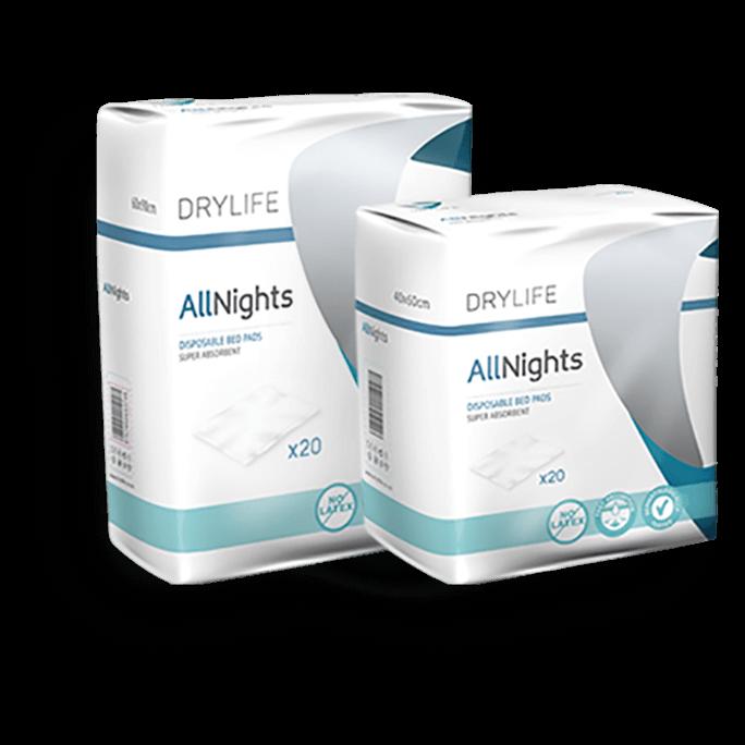 Drylife AllNights