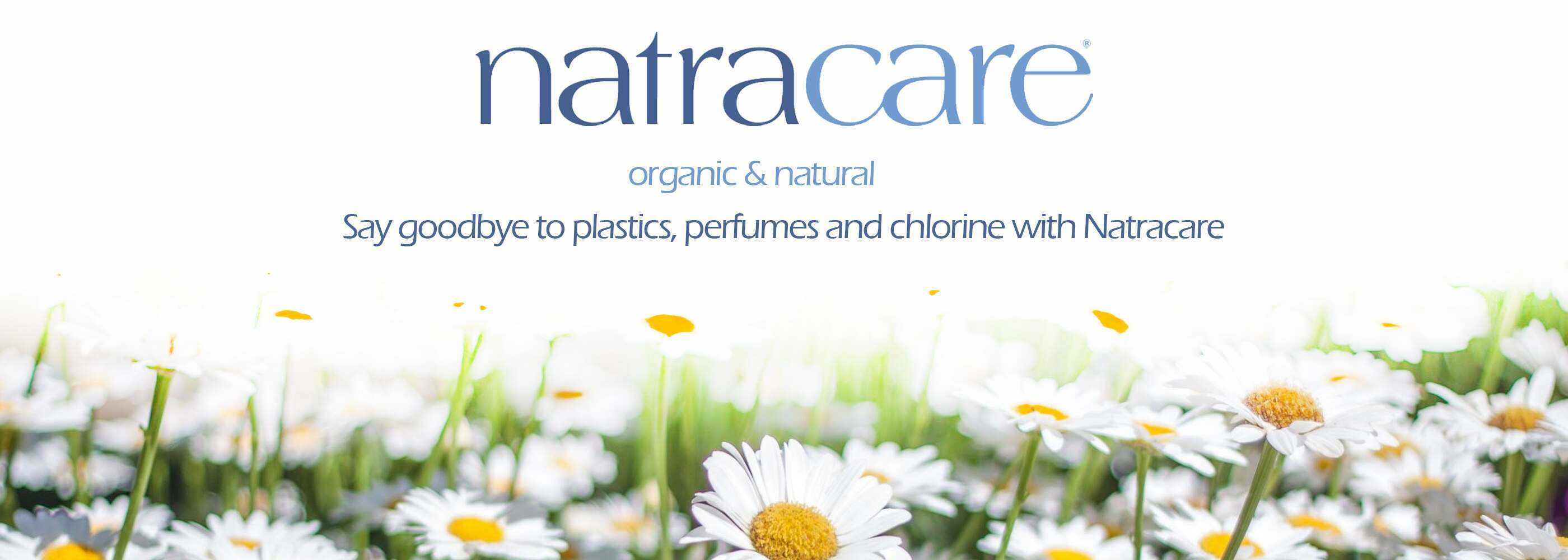 Natracare Organic and Natural