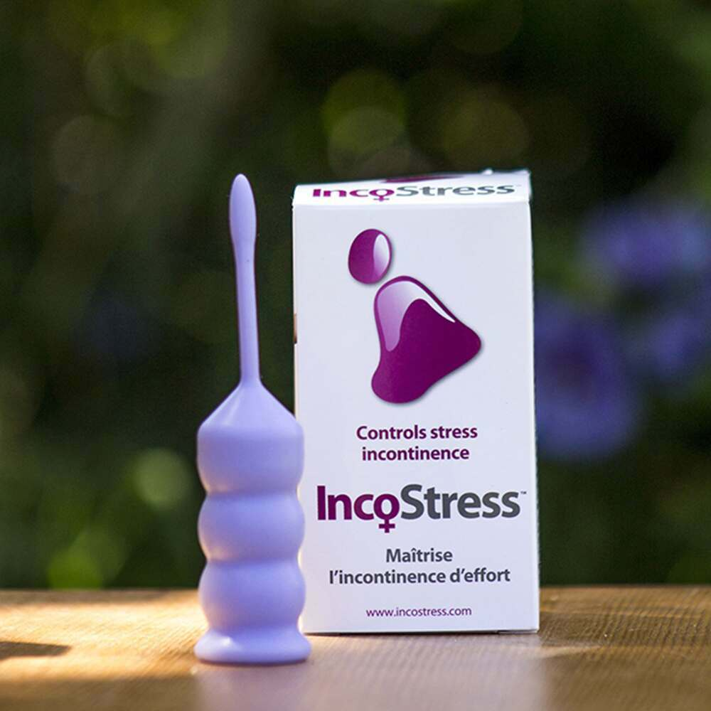 Incostress Incontinence Aid